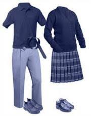 Ropa y zapatos de colegio (nueva)