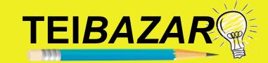 TEI school bazaar