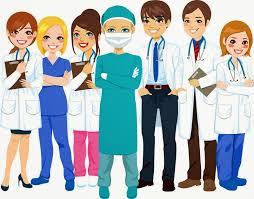 Profesionales Medicos