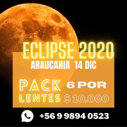 Eclipse 2020